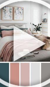 Bedroom colors -  #homedecoratingideas #homedecoration #homedecorationideas #homedecorations #homedecorblog #homedecorblogger #homedecore #homedecorideas #homedecorindonesia #homedecorinspiration