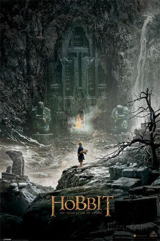 Pin De Italo Cesar Dos Santos Em Movies Hobbit Filme