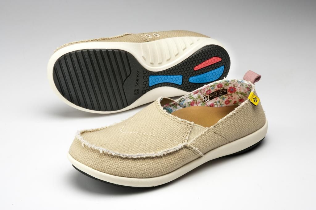 Orthotic shoes, Supportive sandals