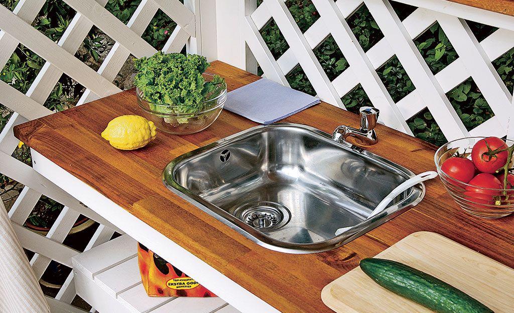 Side By Side Kühlschrank Wasserschlauch Verlegen : Garten waschbecken ideen pinterest garten garten ideen und