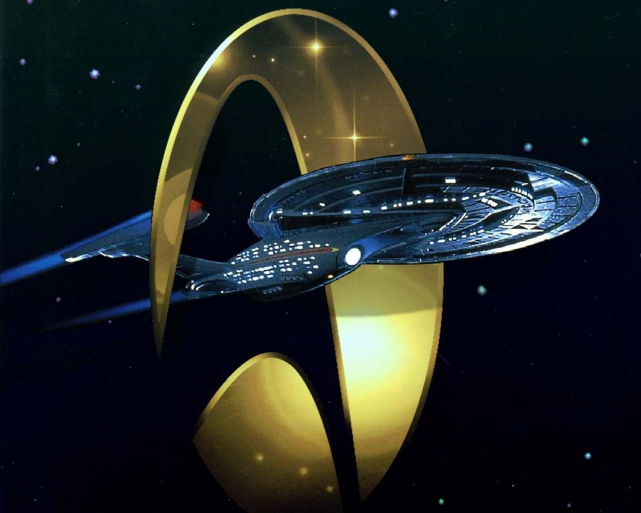 Enterprise Star Trek Wallpaper Star Trek Starships Star Trek