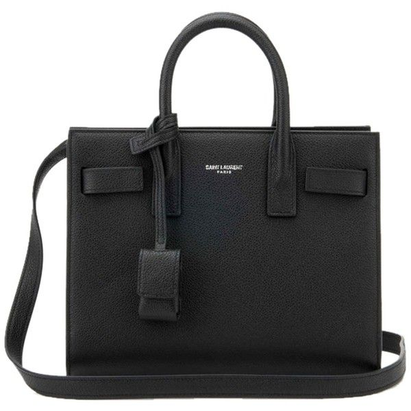 Pre-owned - Sac de Jour leather bag Saint Laurent 5jYCcMO66X