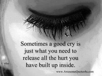 Releasing hurt quote