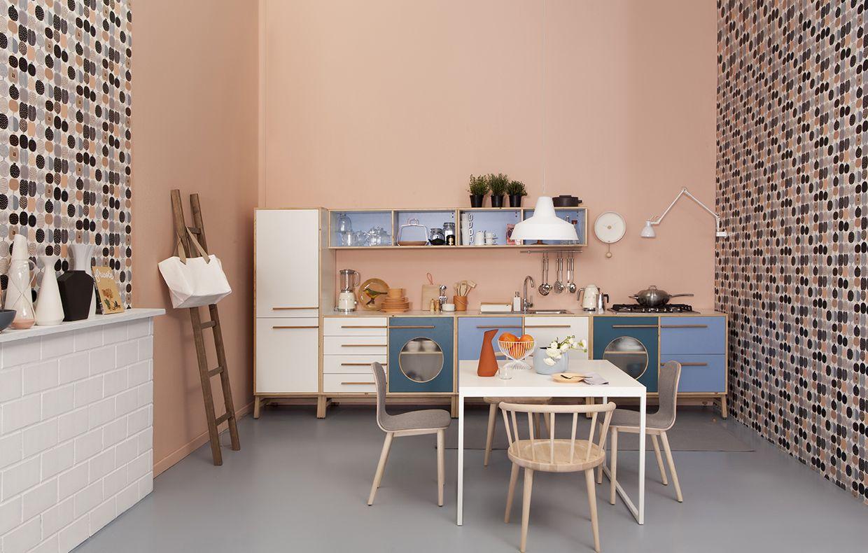 Vernice per piastrelle: come dipingere il pavimento | Meii Servizi ...