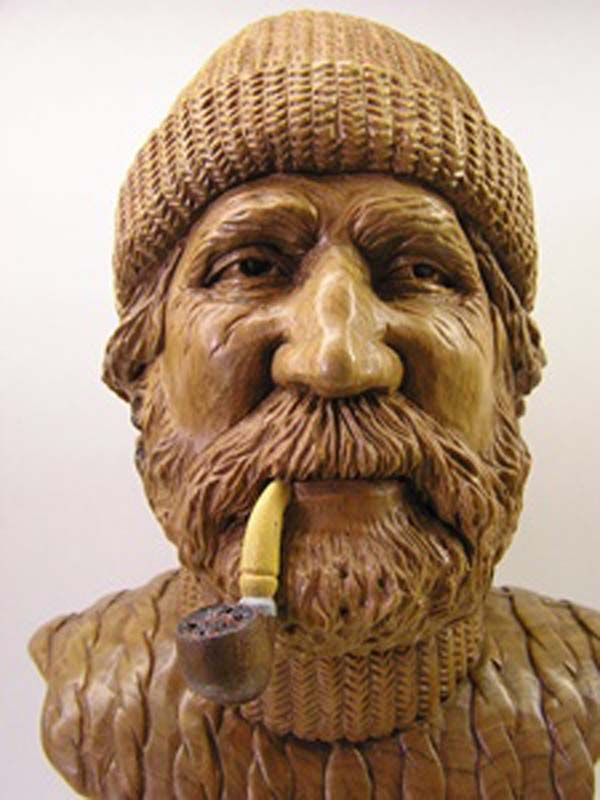Beautiful wood carving sculptures and designs from around the
