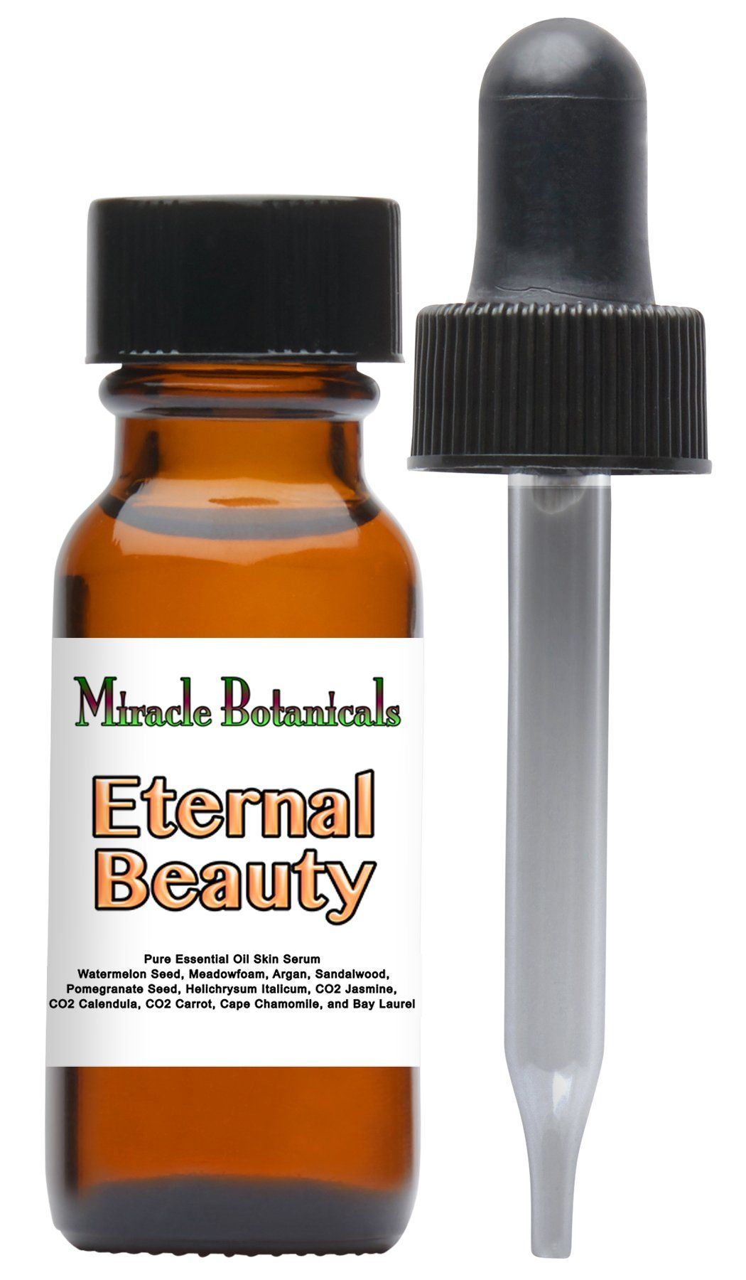 Acne Treatment Miracle Botanicals Eternal Beauty Skin Serum Dr Pure Pimple Cream Care Made With The Finest