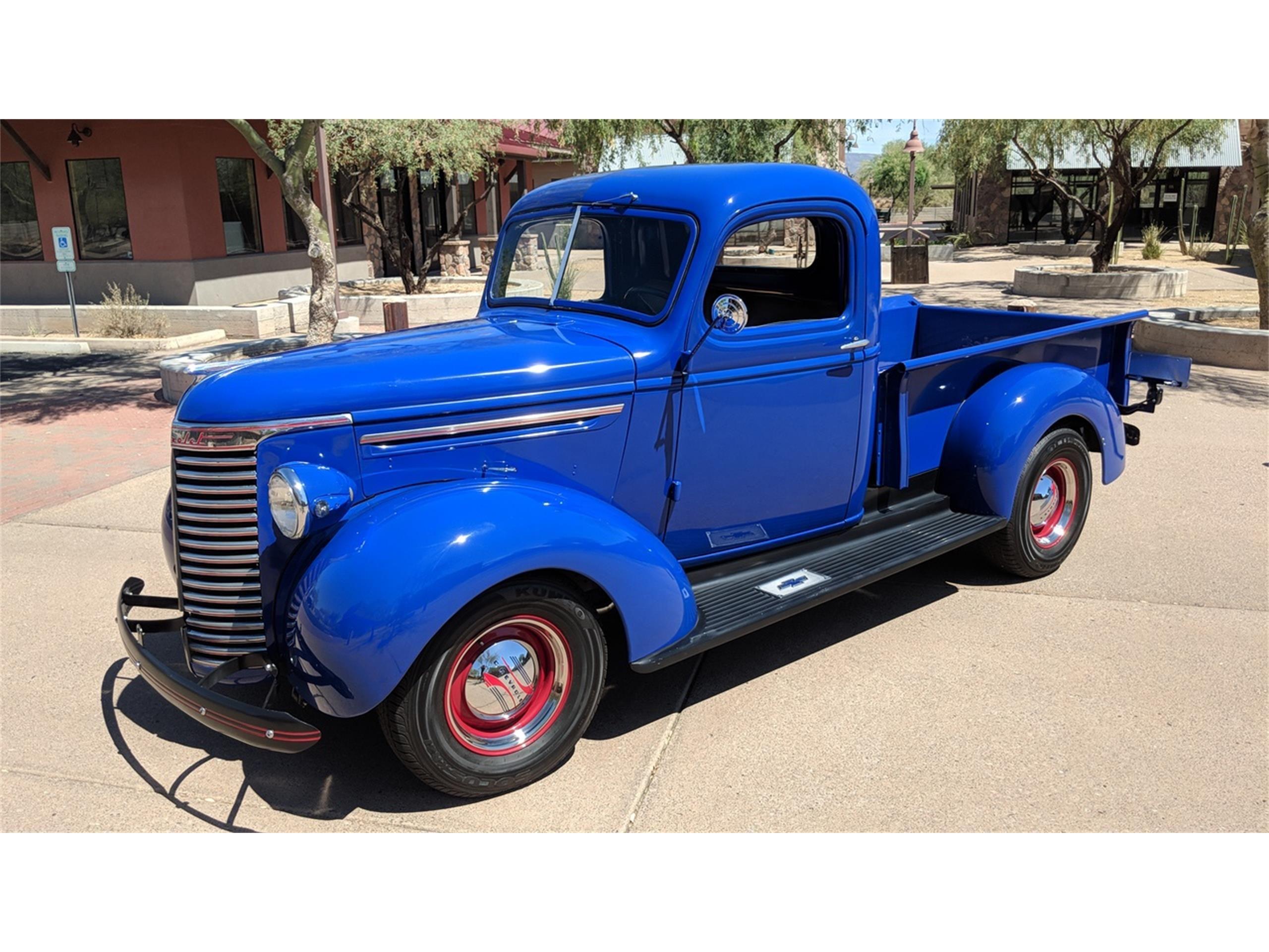 1940 chevrolet pickupfor sale listing id cc1107386