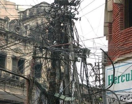 Groovy Electric Wires In India Fascinating Stuff At Least To Me Wiring 101 Ferenstreekradiomeanderfmnl