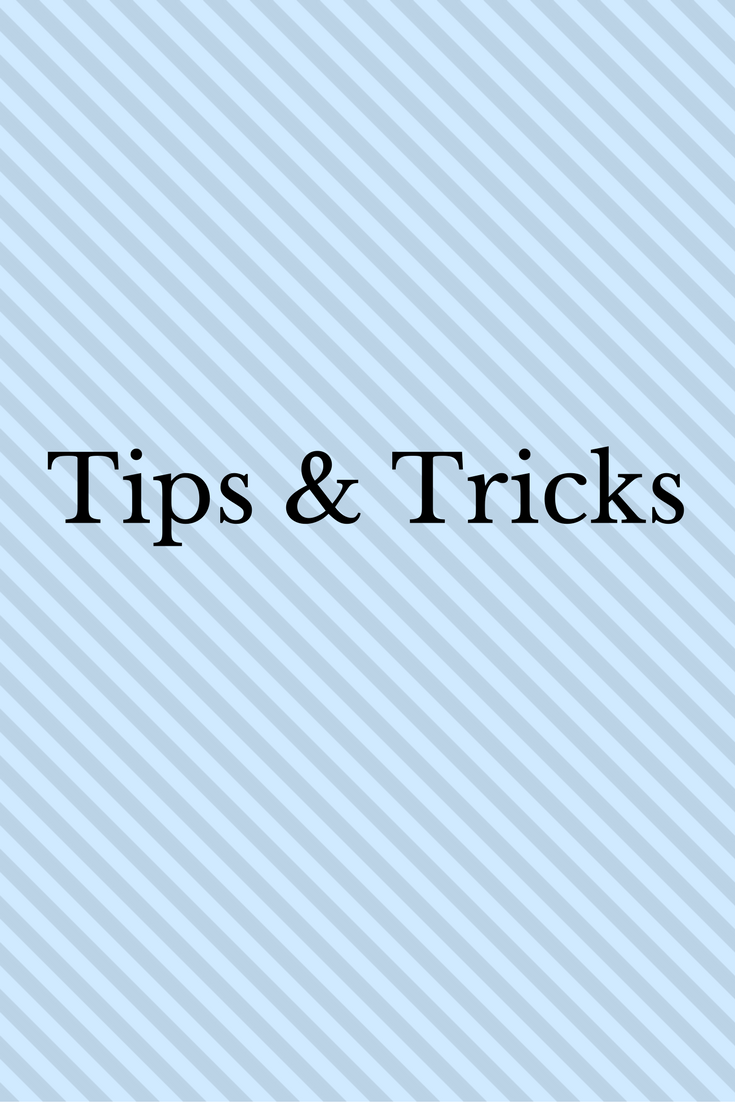 Pin by Sprouted Growth on Tips & Tricks Tips, Tech