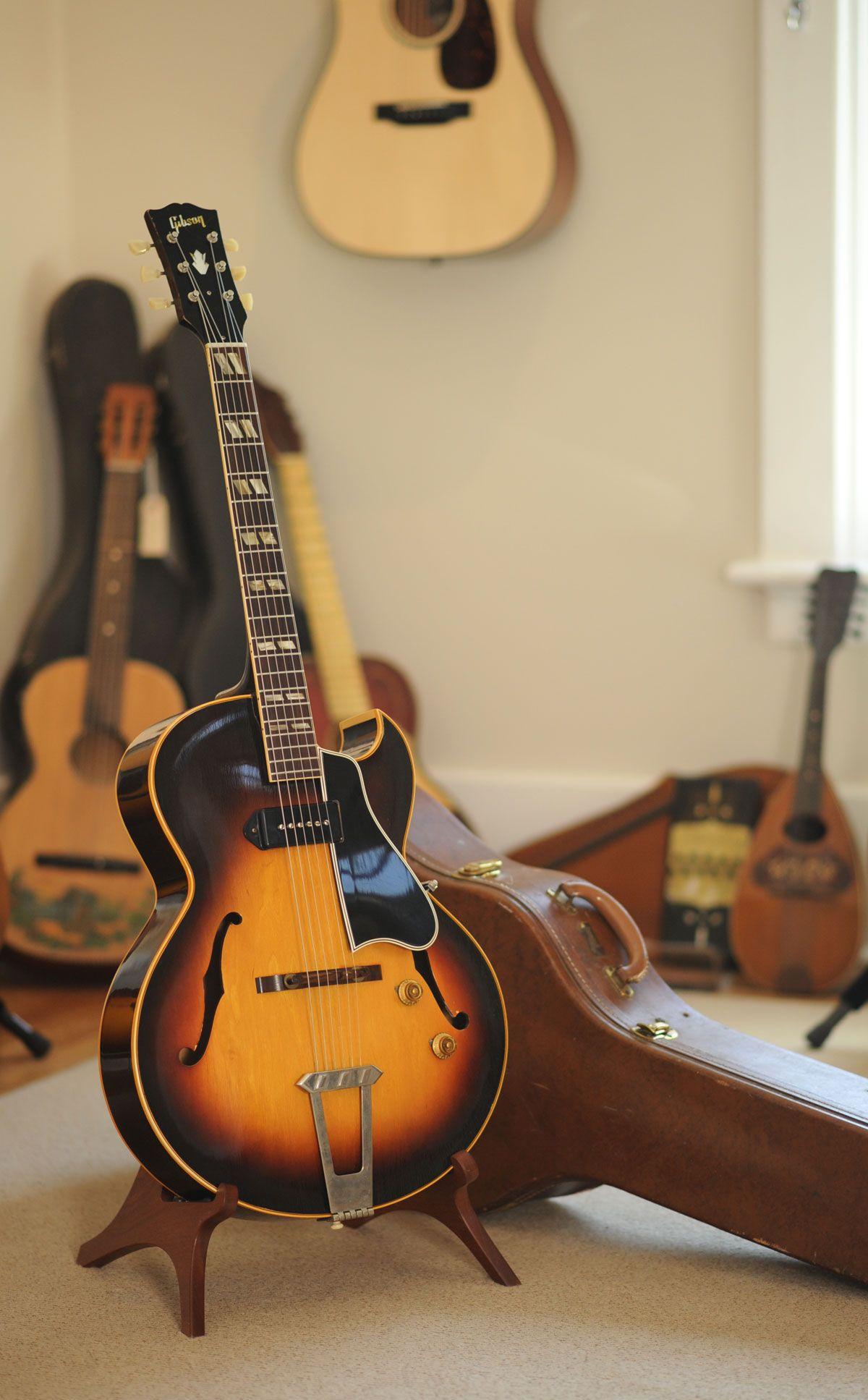 1956 Gibson ES 175