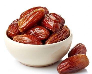 5 Gründe: Darum sind Datteln gesund!   EAT SMARTER