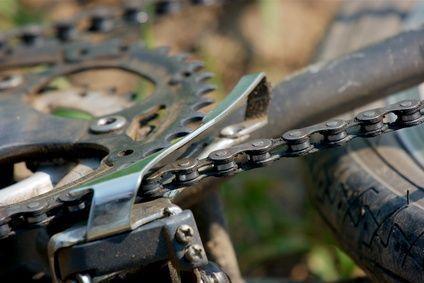 How To Adjust Shimano Gears On A Mountain Bike