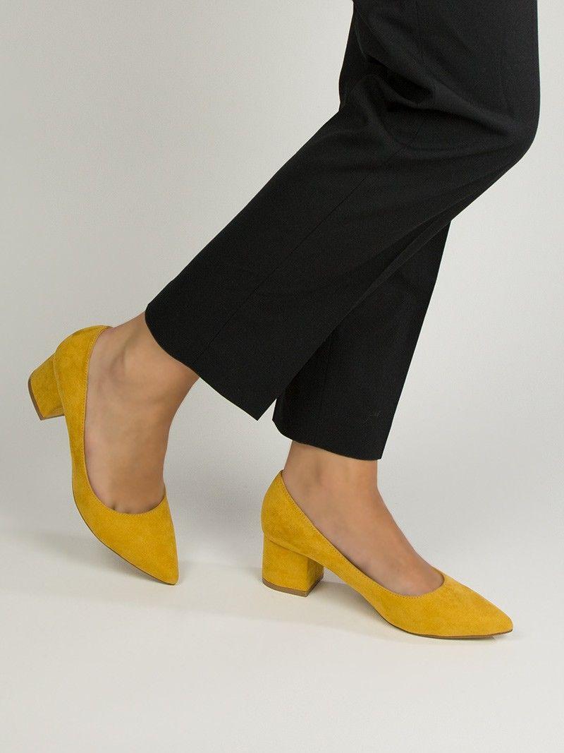 e1172c78 SALÓN DE TACÓN CUADRADO Marypaz 20€ | Para mi | Zapatos, Tacones und ...