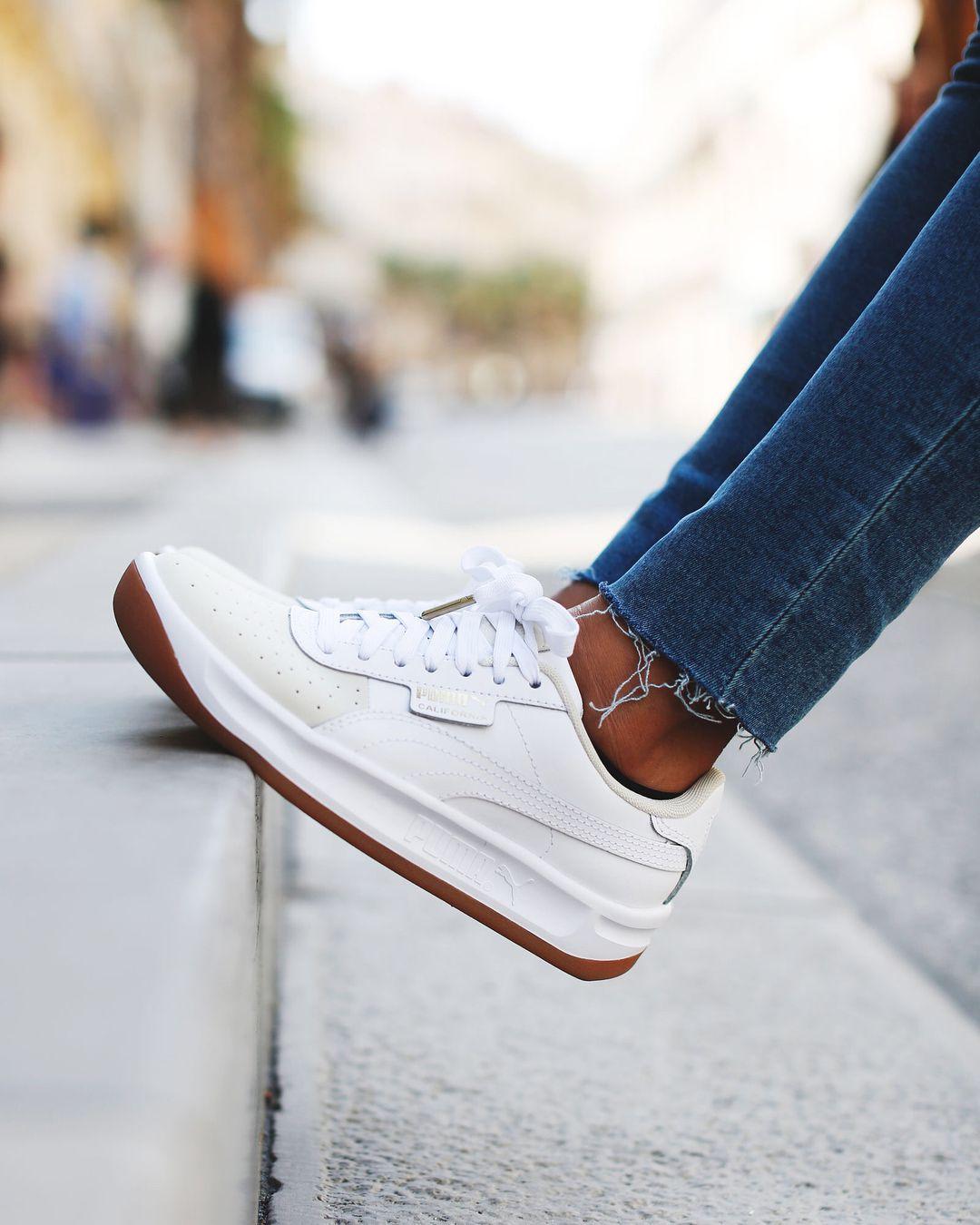 puma california hombre zapatillas