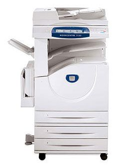 The Xerox Workcenter For All Your Copy Printing Needs With
