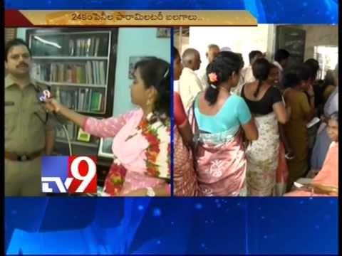 Preparations for elections completed - Kadapa SP Ashok Kumar