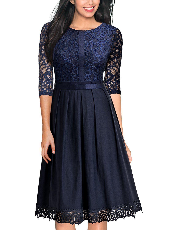 Festliche kleidung damen konfirmation – Stylische Kleider ...