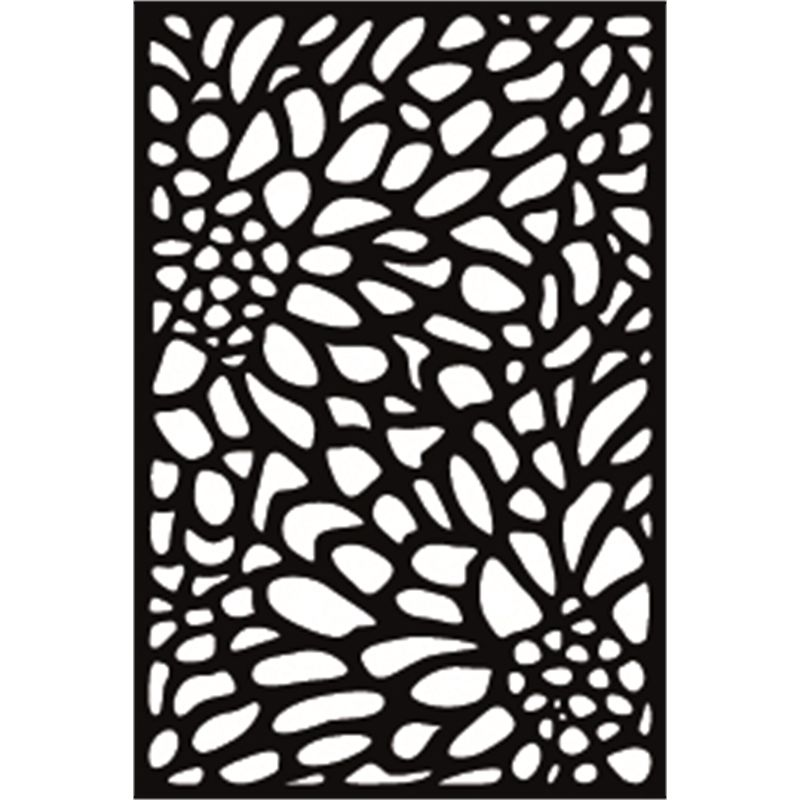 Matrix 1805 x 1205 x 7mm charcoal bloom screen panel for Buy outdoor privacy screen