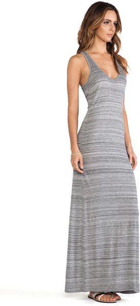 Love this: Razer Back Maxi Dress @Lyst