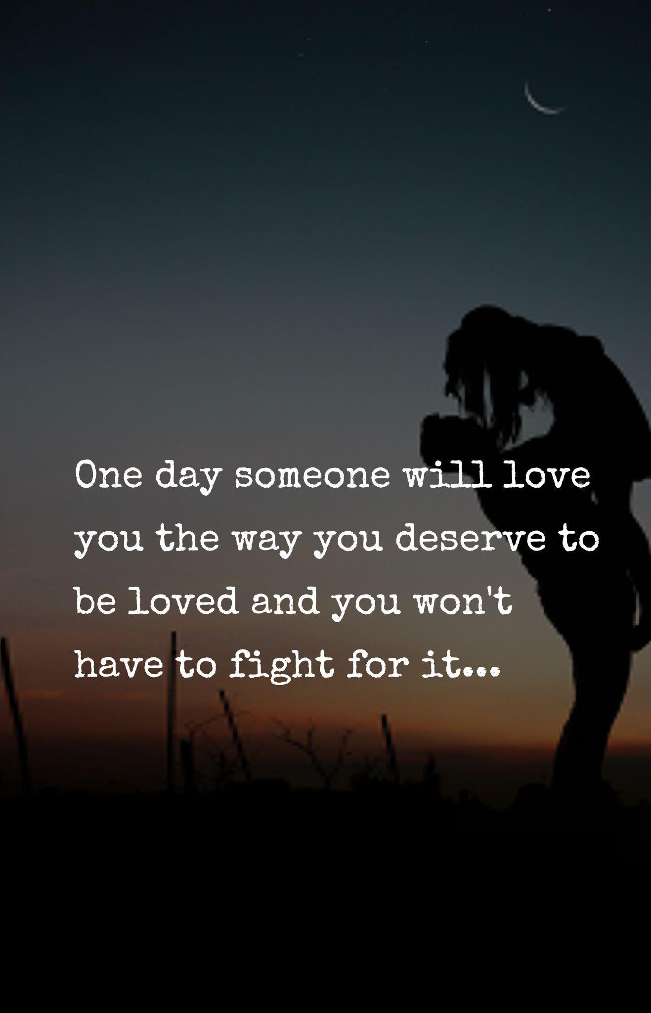Love in Fall hurts