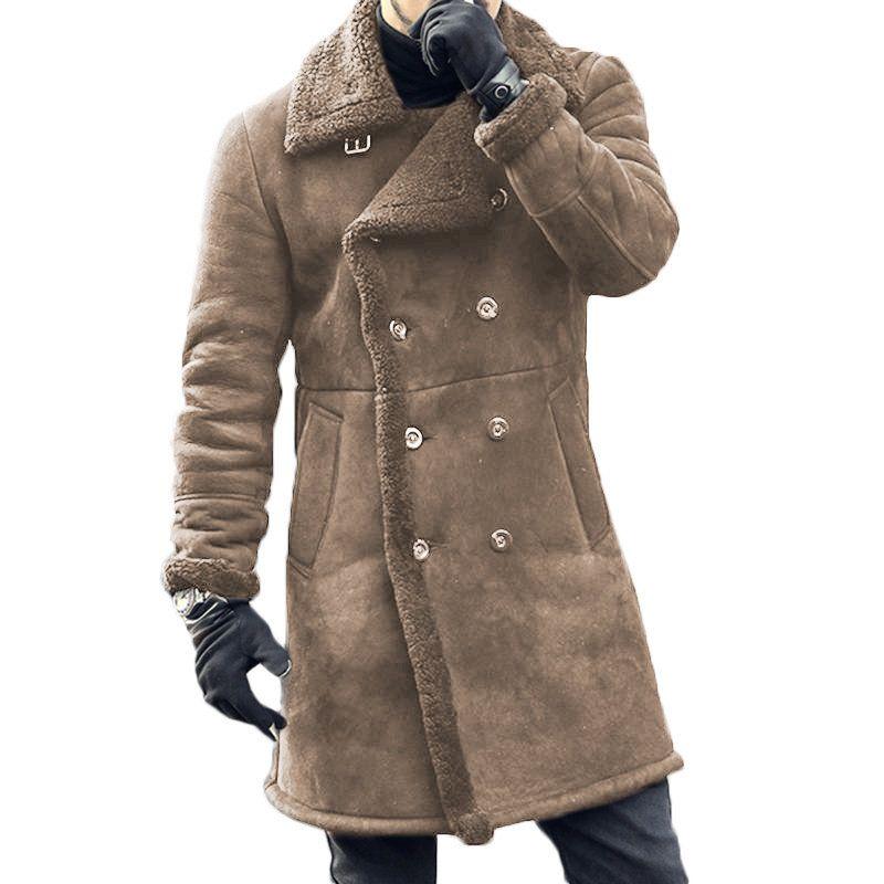 4096e5f3cfa Cool Mens Irregular Hem Hooded Striped Fold Raglan Sleeve O-neck Solid  Color Casual Sweatshirt - NewChic Mobile. Mens Mid Long Faux Leather Coat  Winter ...