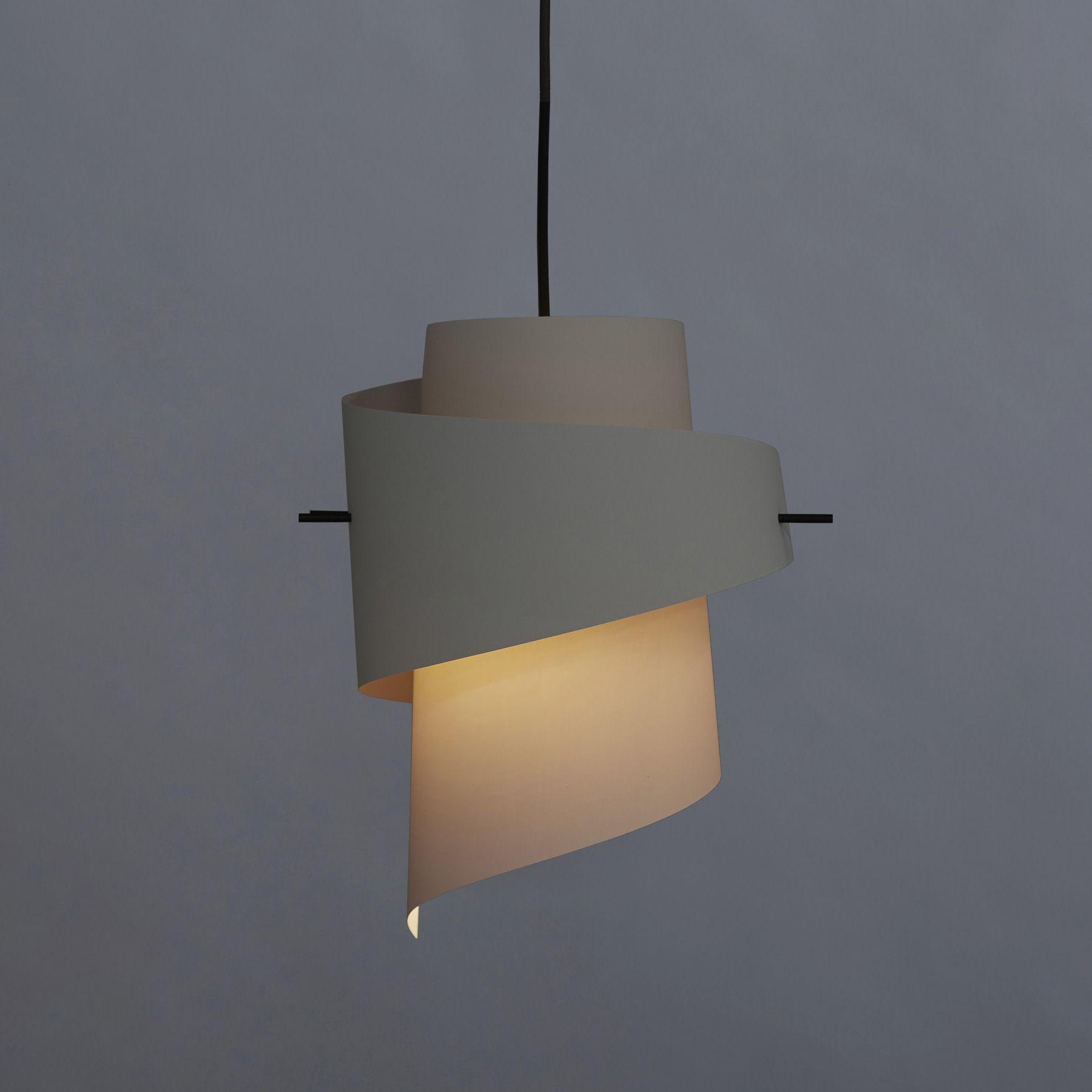 moijnmoijn - ML01_plastic_light grey with the light on