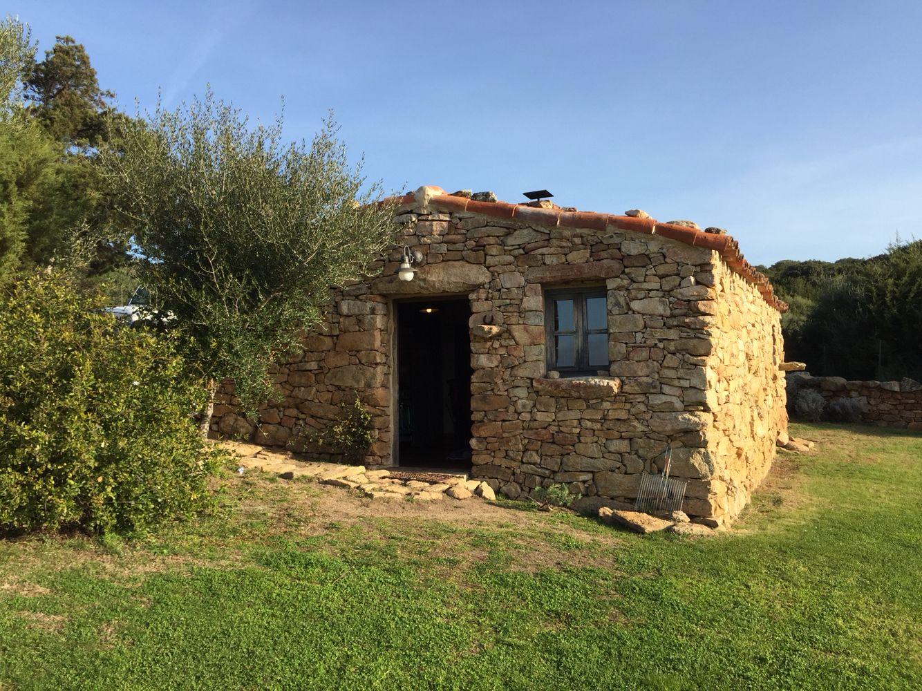 Constructeur maison corse maison moderne for Construire une maison en pierre