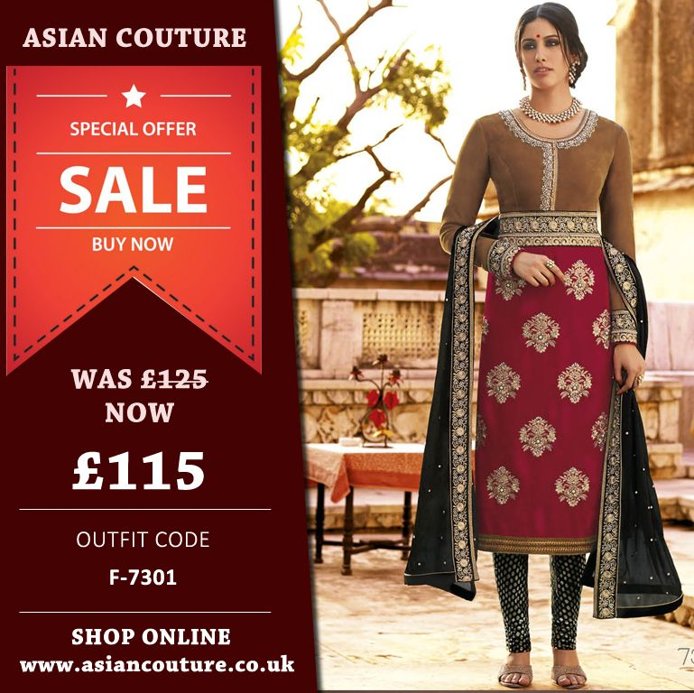 Asian Couture Clearance Sale still on - Take 10% Off ! SHOP NOW AT ...