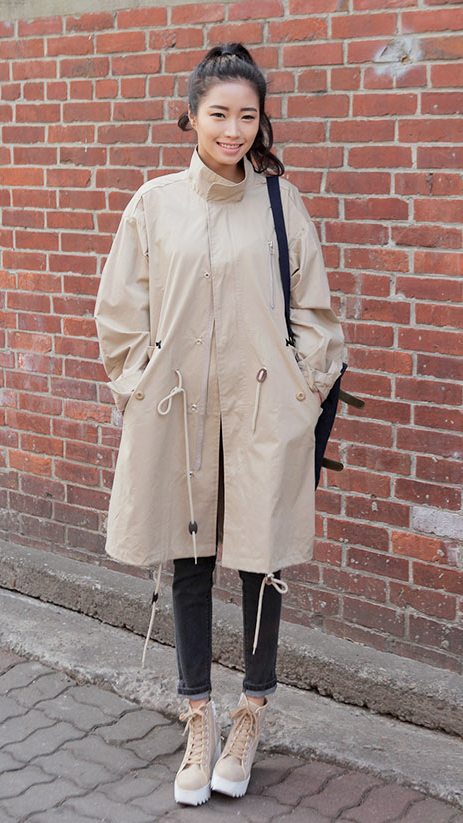 StyleNanda is featuring a fresh lineup of awesome looks for Spring 2015. #streetstyle