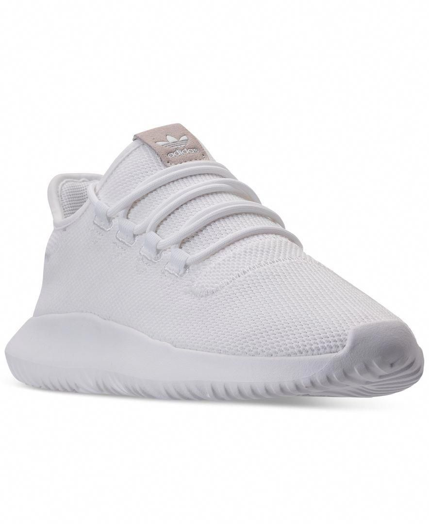 f58e34a3dc4 adidas Boys  Tubular Shadow Casual Sneakers from Finish Line  Sneakers