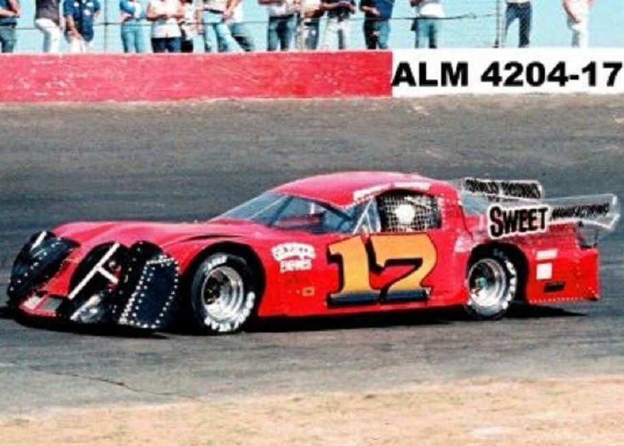 Asphalt Super Late Model With Images Late Model Racing Racing Car Model Race Cars