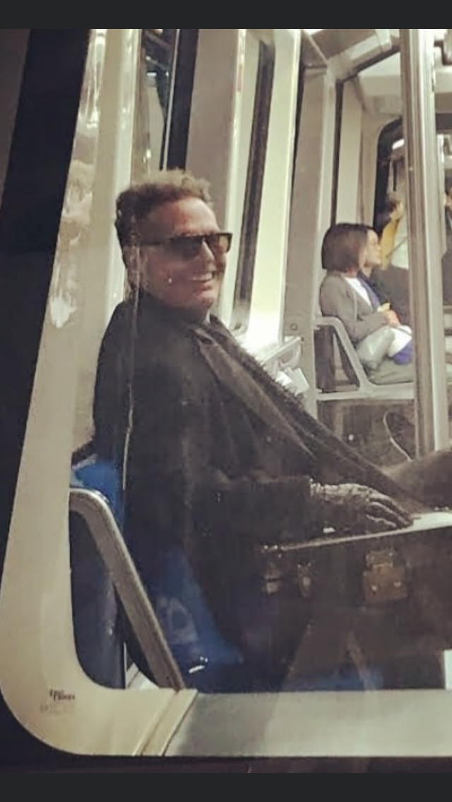 Luis Miguel And Lindsay Lohan: Secret Romance? Heres What