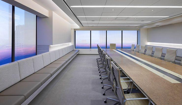 Rottet Studio - Projects - Asset Management Company: New York, NY