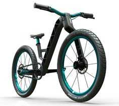 International Bicycle Design Competition 2014 Winners Bicycle