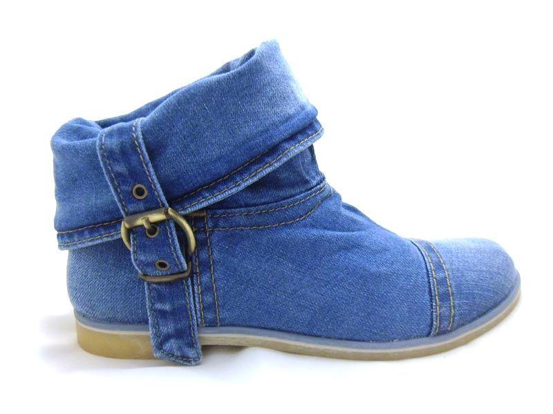 Botki Jeansowe Wiosna Lato Ersax 311 342 R 37 Buty Na Lato Darmowe Ogloszenia Kupie Sprzedam Damskie Meskie Dla Dzieci Spo Baby Fashion Boots Shoes