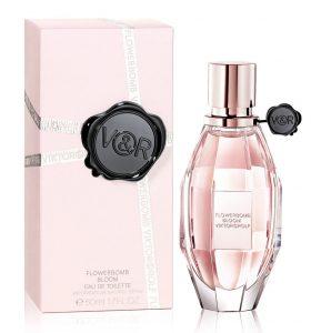 Flowerbomb Bloom de Viktor & Rolf en 2020 | Perfume, El