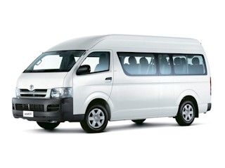 10 Seater People Mover Comfortable Economy Mpv Choose Any 10 Seaters People Movers From Nzdcr Perfect For Group Travellers Or Sports Team Best Value For Your