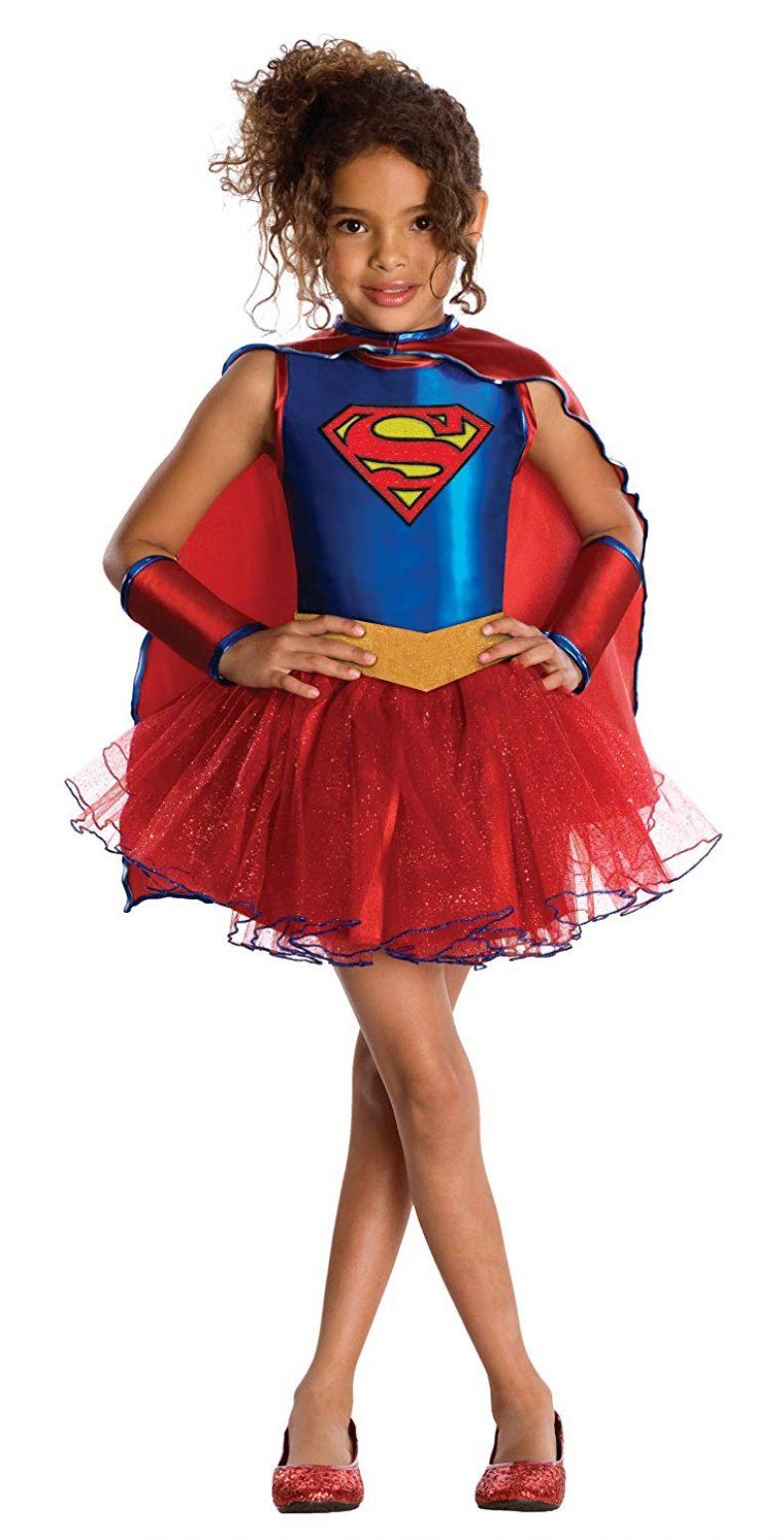 Rubies DC Superheroes Tutu Skirt