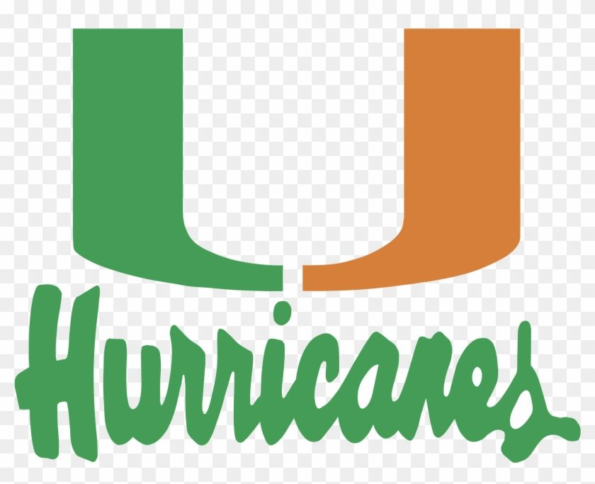 Download And Share Clipart About Miami Hurricanes Logo Png Transparent Miami Hurricanes Logo Png Find More Hurricane Logo Miami Hurricanes Hurricane Images