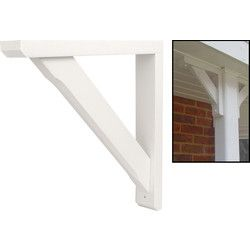 Porch Gallow Brackets Toolstation Porch Gallows Wooden Front Doors Front Door Canopy