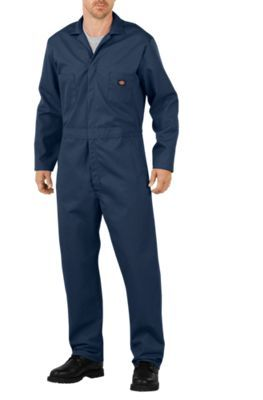 Basic Coveralls For Men Dickies Jump Overalls Jumpsuit Mens