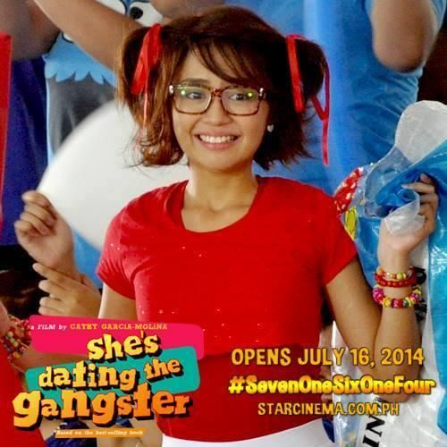 shes dating the gangster book kathniel twitter