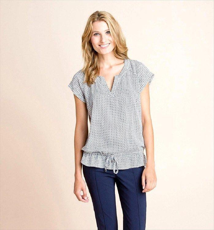 blusas juveniles de moda transparentes - Buscar con Google  752c4749e2b