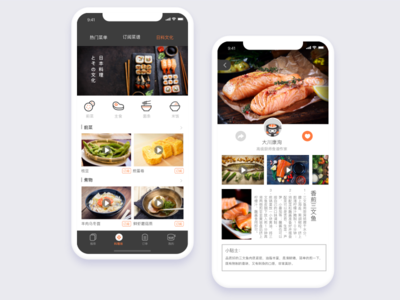 food interface-2