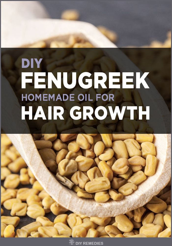 How to Prepare and Use Fenugreek Oil