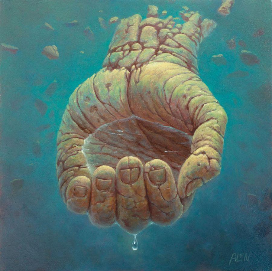 Tomasz+Alen+Kopera+1976+-+Polish+Magical+Surrealism++painter+-+Tutt'Art@+(38)