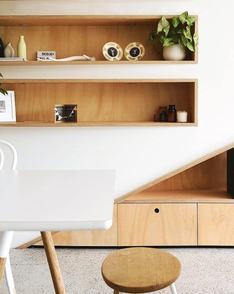 Déco murale originale et meubles DIY - intérieur personnalisé
