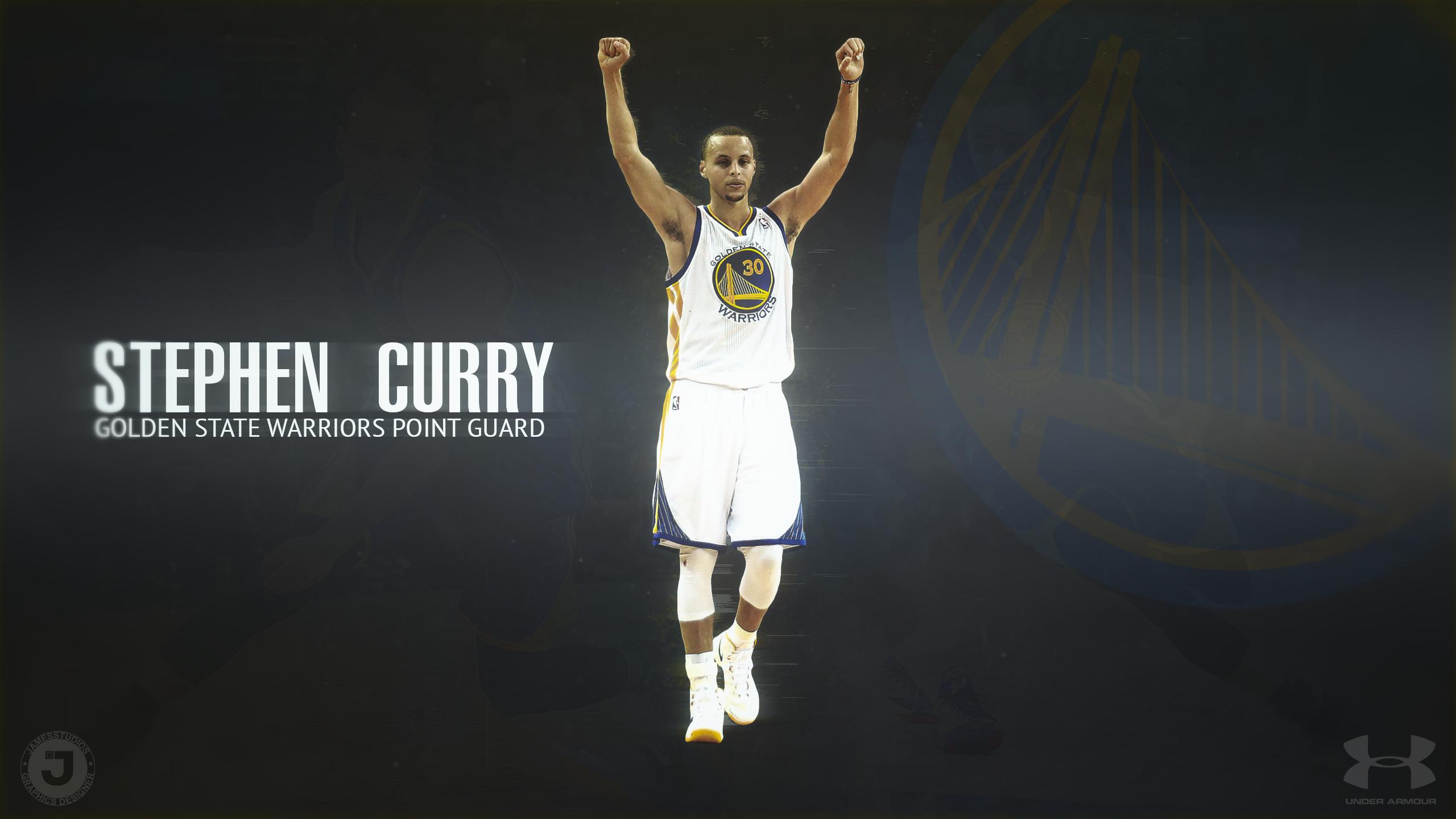 Stephen Curry Warriors Basketball Best Wallpaper Hd