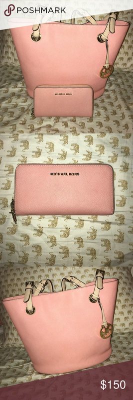 Michael Kors Purse Used Bag Original Pattern And Very Ious Bags Totes