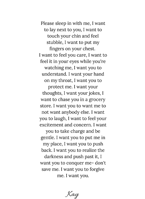 Sexual poems for him pics 241